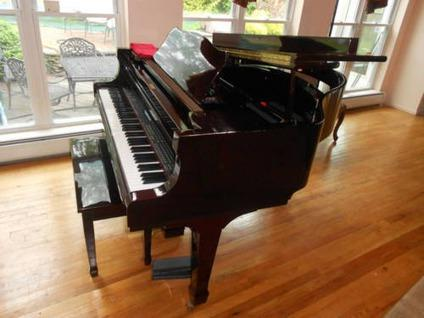 Kurzweil Electric Baby Grand Piano For Sale In Hauppauge