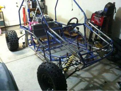 Roketa sand buggy go kart Honda d16 project (Safford) for ...