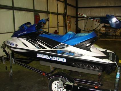 2008 3 Seat Sea Doo Jet Ski For Sale In Germantown
