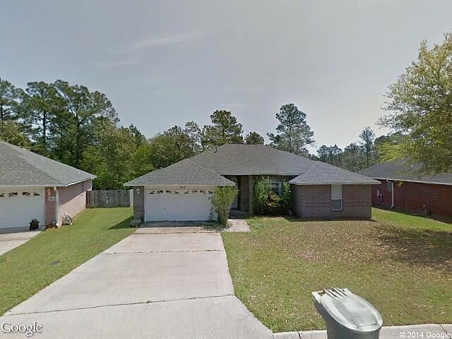 2.75 Bath Single Family Home, Cantonment FL, 32533
