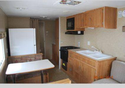 Fema Trailer Rv For Sale In Galveston Texas Classified