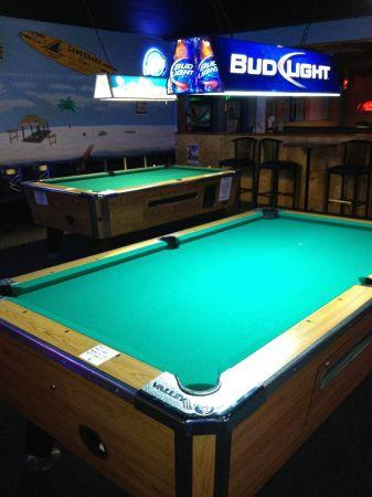Valley Pool Tables For Sale In Ohio Classifieds Buy And Sell In - Pool table movers toledo ohio