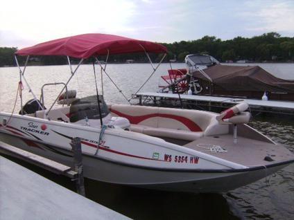 2005 tracker sun tracker fishing deck for sale in virginia for Head boat fishing virginia beach
