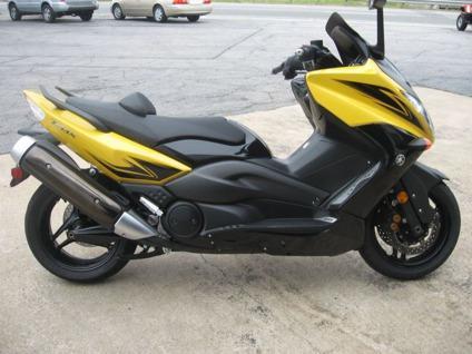 2009 Yamaha TMAX for Sale in Danville Virginia Classified