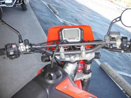 $2,895 2008 Honda CRF 230 F - STREET LEGAL - Perfect