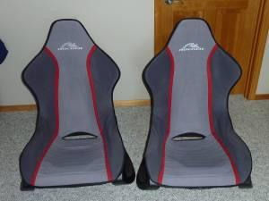 2 AK Rocker Video Game Chair GREAT CHRISTMAS GIFT!!