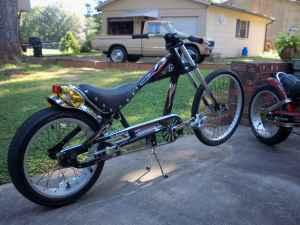 2 american chopper bicycles vale north carolina for sale in hickory north carolina. Black Bedroom Furniture Sets. Home Design Ideas