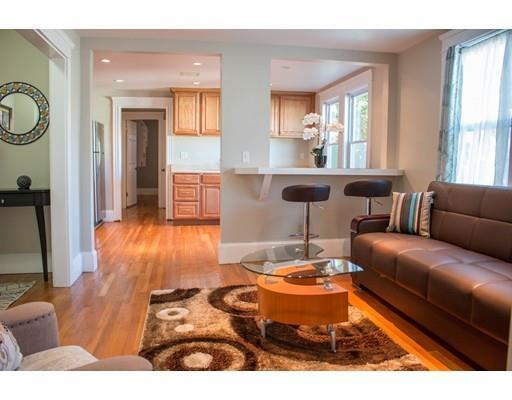 2 Bed 1 Bath Condo 187 FLORENCE ST #2R
