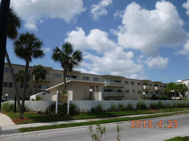 2 Bed 1 Bath Condo 223 COLUMBIA DR #109