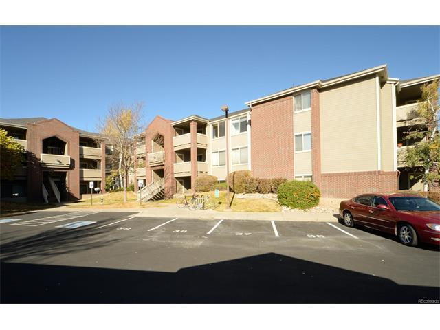 2 Bed 1 Bath Condo 33 S BOULDER CIR #306