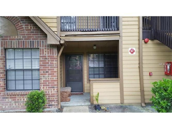 2 Bed 1 Bath Condo 420 FORESTWAY CIR #106