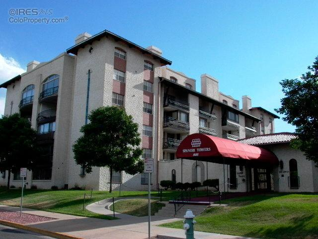2 Bed 1 Bath Condo 805 29TH ST #151