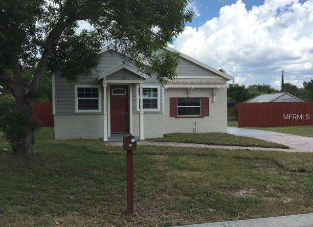 2 bed, 1 bath gorgeous block built home!!!