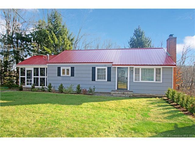 2 Bed 1 Bath House 105 TODDY HILL RD