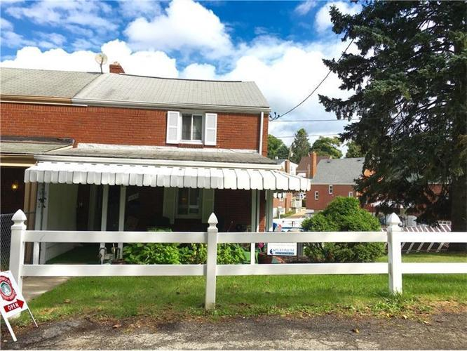 2 Bed 1 Bath House 1135 NORMAHILL DR