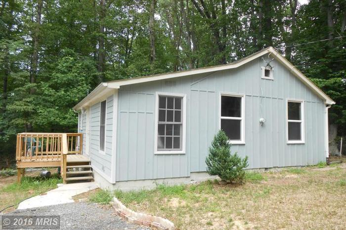 2 Bed 1 Bath House 12000 MASTBROOK LN