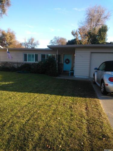 2 Bed 1 Bath House 1246 DOUGLAS RD