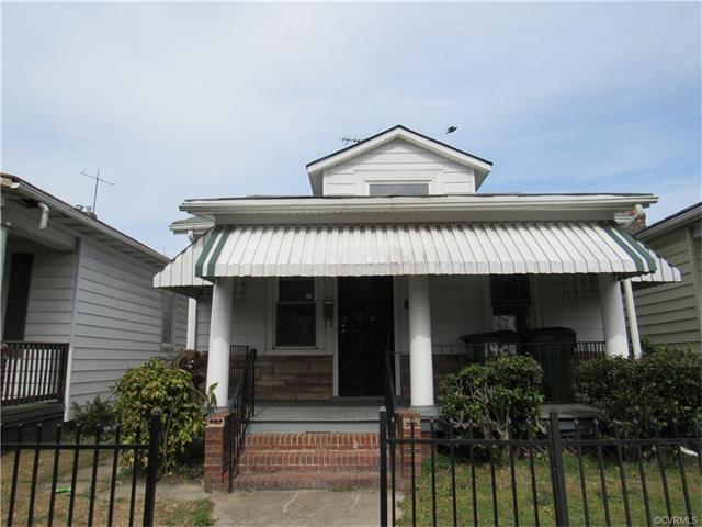 2 bed 1 bath house 1402 melton ave for sale in richmond, virginia classified americanlisted.com