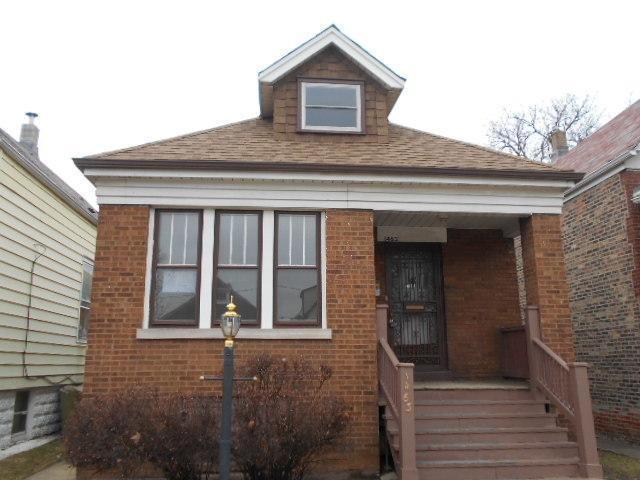 2 Bed 1 Bath House 1463 W 72ND ST