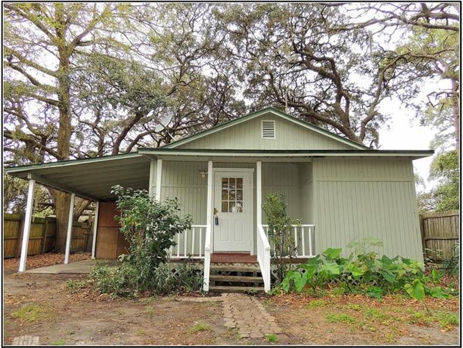 2 Bed 1 Bath House 1737 WEKIWA DR