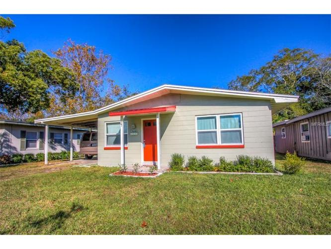 2 Bed 1 Bath House 1941 OGLESBY AVE