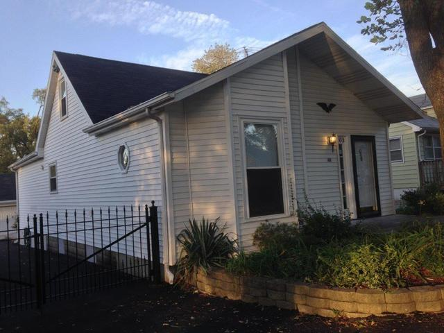 2 bed 1 bath house 203 connor ave for sale in lockport, illinois classified americanlisted.com