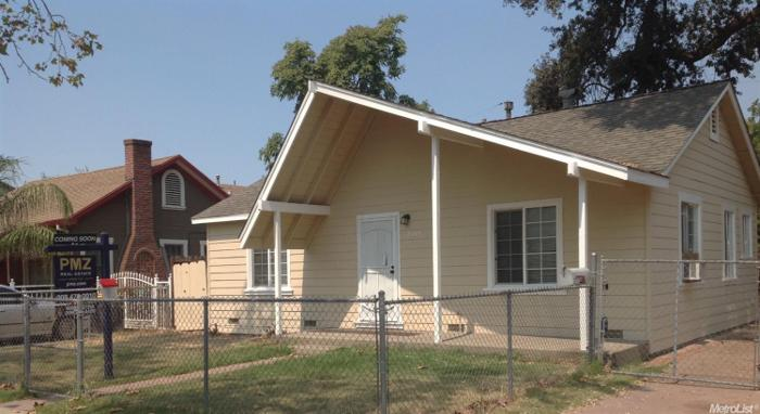 2 Bed 1 Bath House 2145 MONTE DIABLO AVE