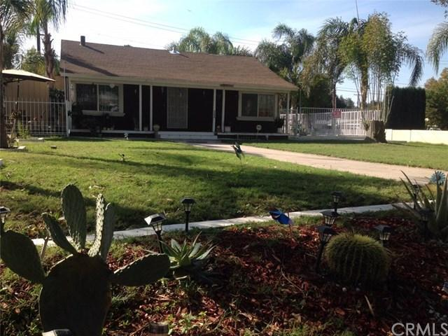 2 Bed 1 Bath House 3594 VERDE ST
