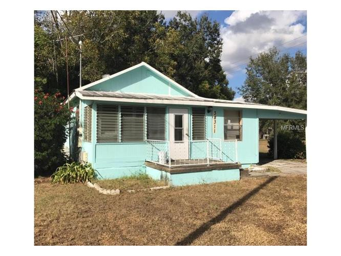 2 Bed 1 Bath House 38311 10TH AVE