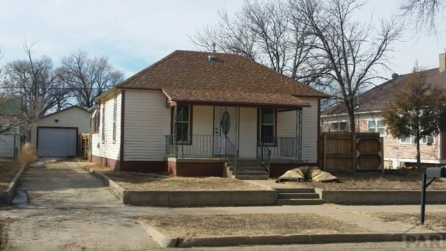 2 Bed 1 Bath House 419 MAPLE AVE