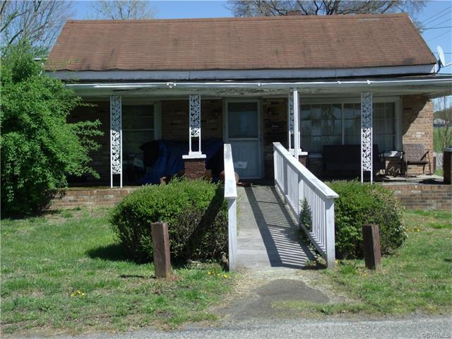 2 Bed 1 Bath House 500 DOSWELL ST