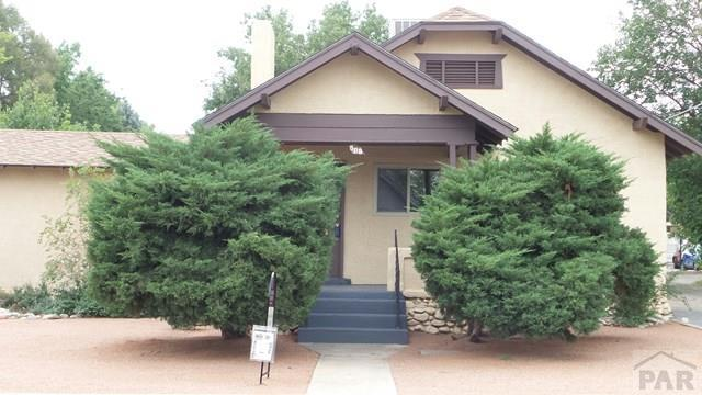 2 bed 1 bath house 508 w 27th st for sale in pueblo, colorado classified americanlisted.com