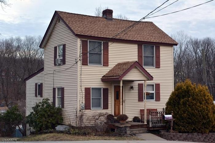 2 bed 1 bath house 72 arch st for sale in butler, new jersey classified americanlisted.com