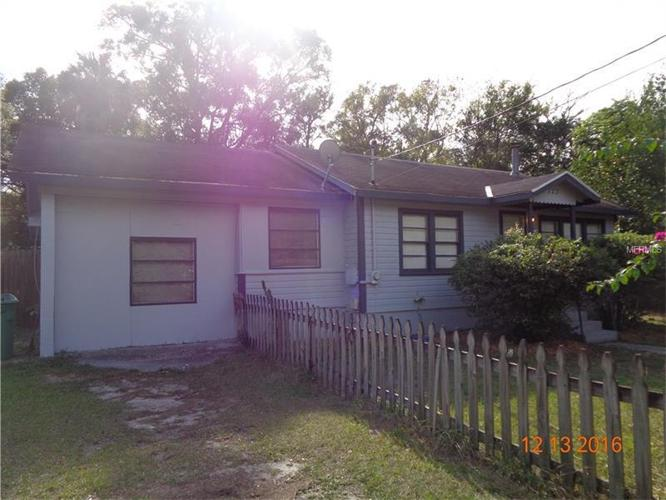 2 Bed 1 Bath House 723 WOOD ST