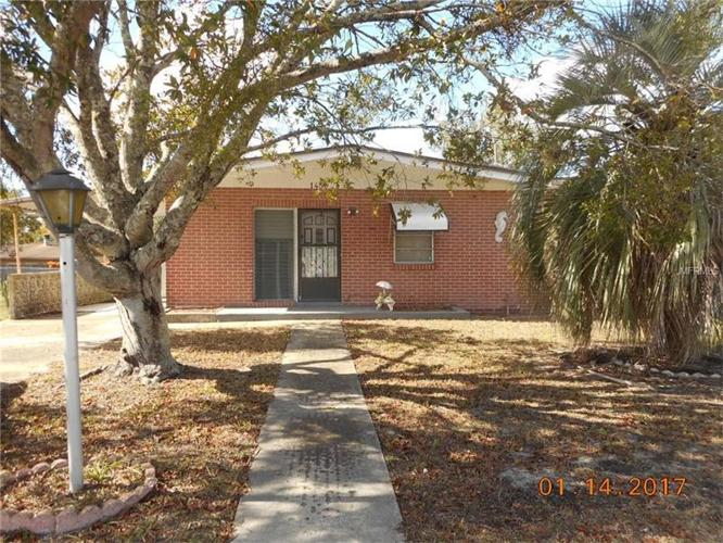 2 Bed 1 Bath House Address Withheld By Seller