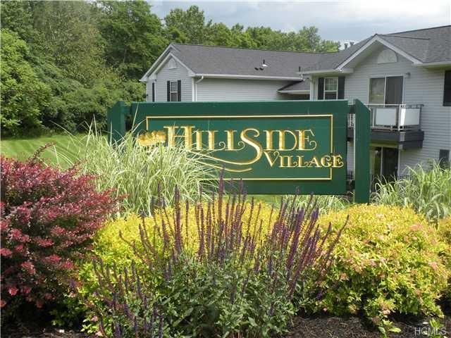 2 Bed 2 Bath Condo 100 HILLSIDE DR #A13