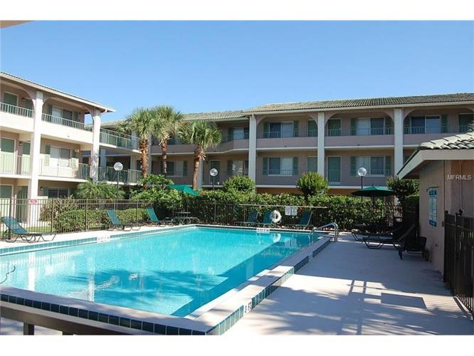 2 Bed 2 Bath Condo 129 BLUE POINT WAY #340