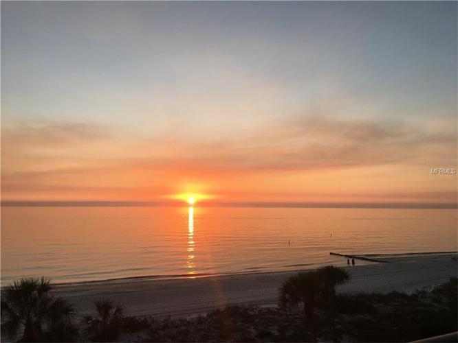 2 Bed 2 Bath Condo 14950 GULF BLVD #507