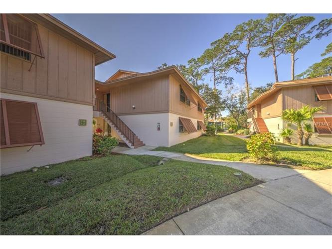 2 Bed 2 Bath Condo 160 LIVE OAK WOODS CT #6C