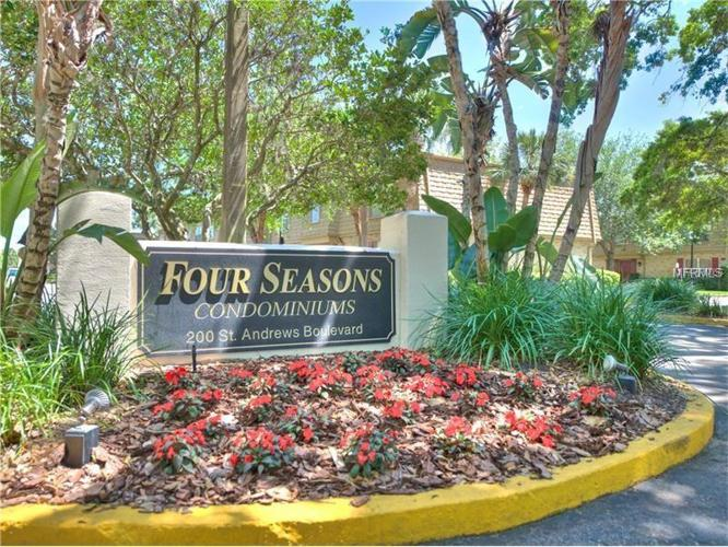 2 Bed 2 Bath Condo 200 SAINT ANDREWS BLVD #2403
