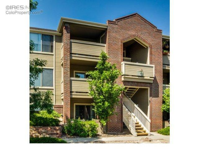 2 Bed 2 Bath Condo 33 S BOULDER CIR #313