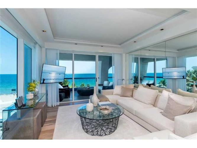 2 Bed 2 Bath Condo 551 N FORT LAUDERDALE BEACH BLVD