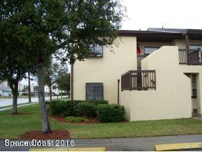 2 Bed 2 Bath Condo 5630 N BANANA RIVER BLVD #1