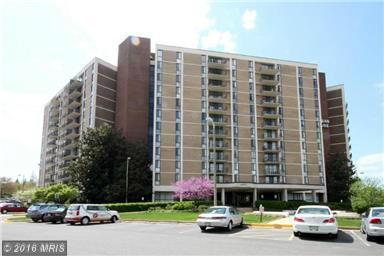 2 Bed 2 Bath Condo 6800 FLEETWOOD RD #706