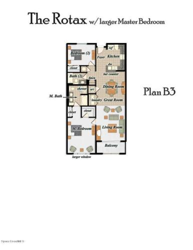 2 Bed 2 Bath Condo 715 Pilot Lane Unit 313