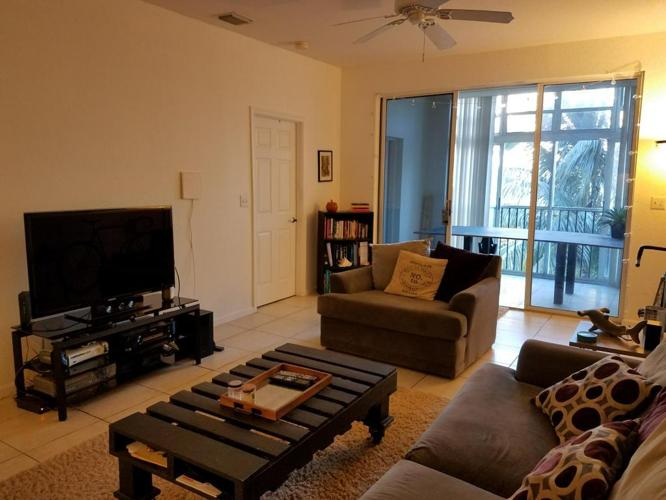 2 Bed 2 Bath Condo 85 GULFSTREAM RD #201A