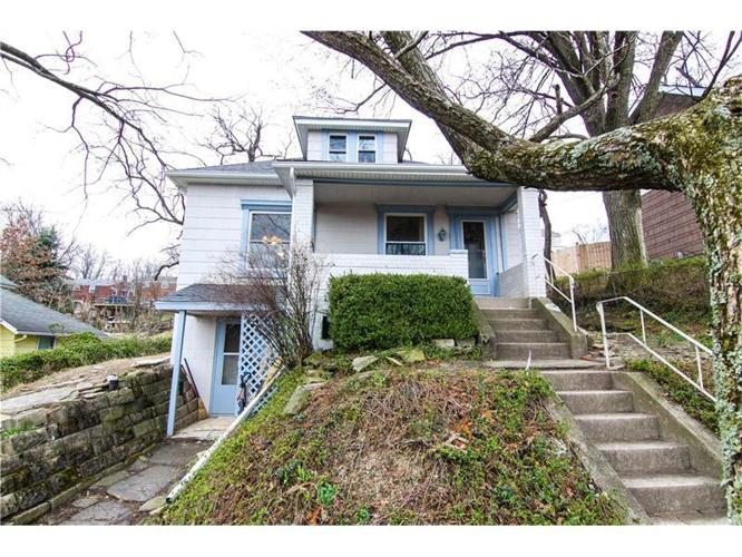 2 Bed 2 Bath House 124 SCOTIA ST