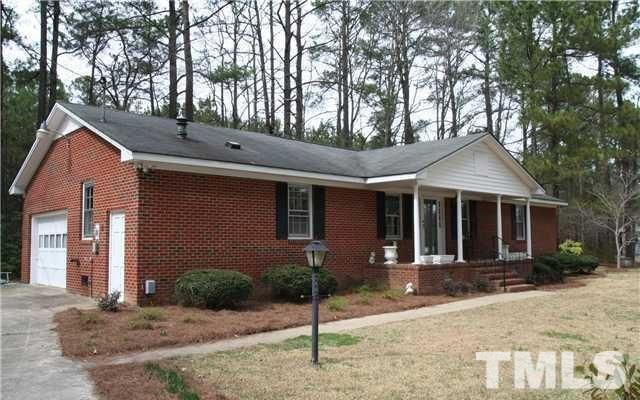 2 bed 2 bath house 2607 nc 39 highway for sale in selma, north carolina classified americanlisted.com