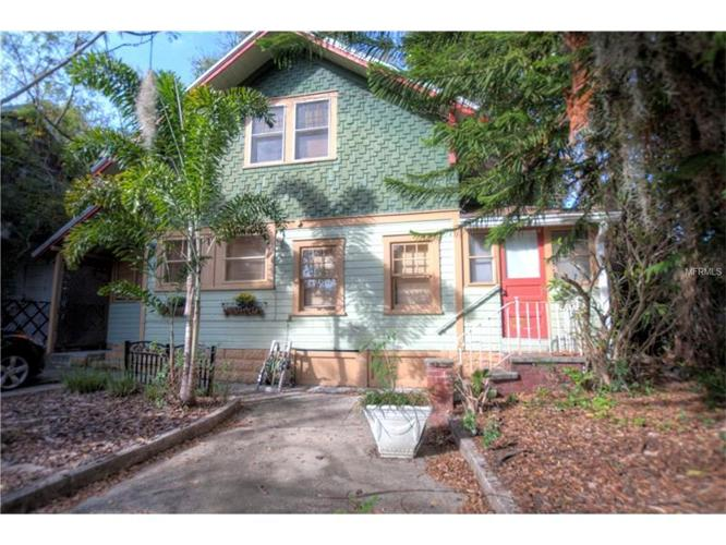 2 Bed 2 Bath House 319 E 9TH AVE