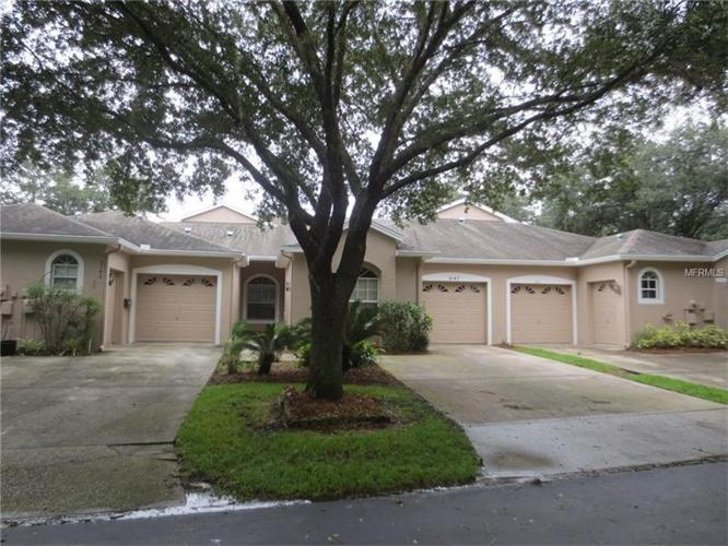 2 Bed 2 Bath House 5147 LOCHMEAD TER